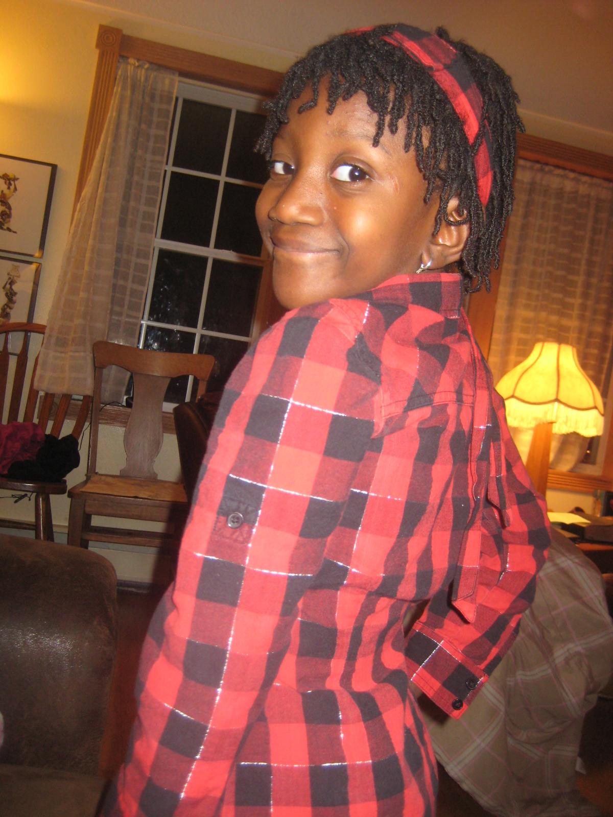 Ebony Sissy Pics
