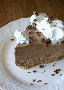 pie-chocolate-silk-french-recipe//namafish.com