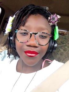 Photo Editing girl